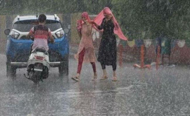 Weather Alert : बिहार में 24-25 जून को हो सकती है भारी बारिश, मौसम विभाग ने दी चेतावनी