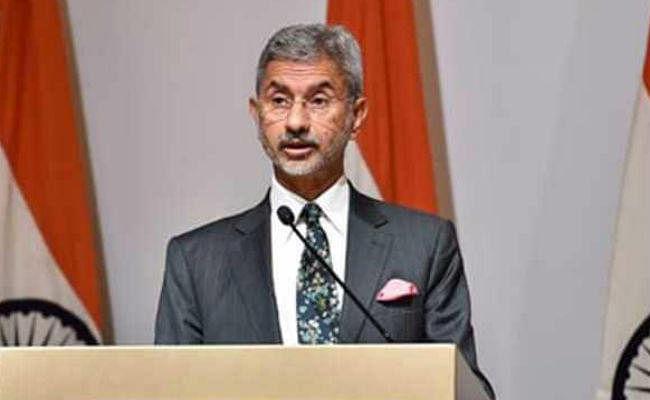 आतंकवाद के खिलाफ लड़ाई में विश्व समुदाय चुनिंदा दृष्टिकोण नहीं अपना सकता : जयशंकर