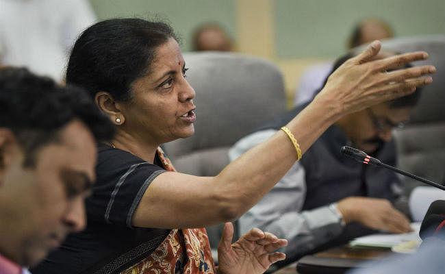 वित्त मंत्री सीतारमण ने कहा, जीएसटी को सरल बनाने से कारोबार सुगमता में भारत की रैंकिंग सुधरेगी
