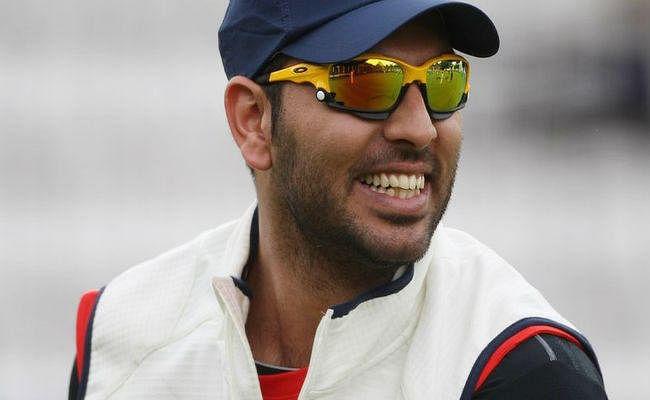 अबू धाबी टी10 टूर्नामेंट में खेलेंगे युवराज सिंह