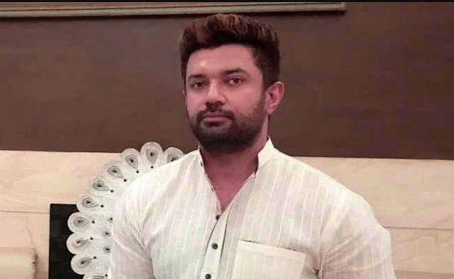Bihar Election 2020 : चिराग ने नीतीश पर लगाया अपने पिता को अपमानित करने का आरोप, बताया- बिहार में अकेले लड़ने का क्यों लिया फैसला