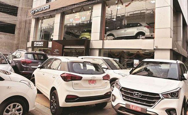 Dhanteras पर Hyundai, Kia और MG Motor ने कितनी गाड़ियां बेची?