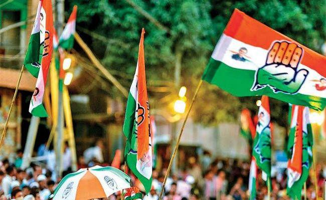 किशनगंज में तीसरे नंबर पर पहुंच गयी कांग्रेस,जीती सीट भी गंवा दी