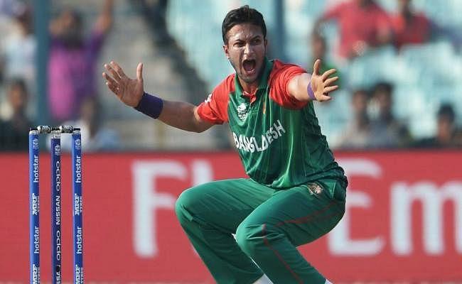 भारत दौरे से पहले बांग्लादेश को लगा झटका, शाकिब के खिलाफ हो सकती है कानूनी कार्रवाई