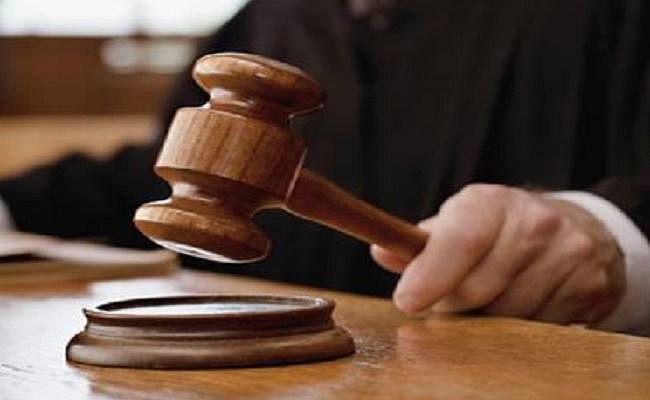 हत्या के आरोपित को सुनायी गयी आजीवन कारावास की सजा