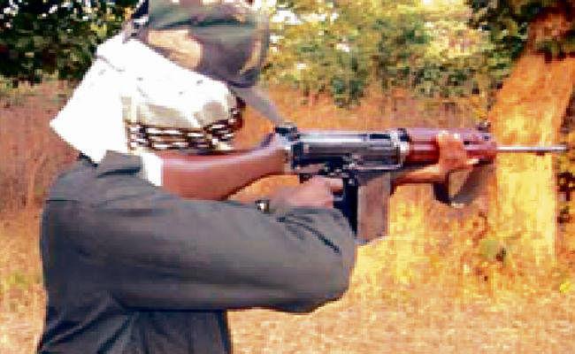 नक्सली हिंसा में नौ सालों में बिहार में 387 लोगों की गयी जान