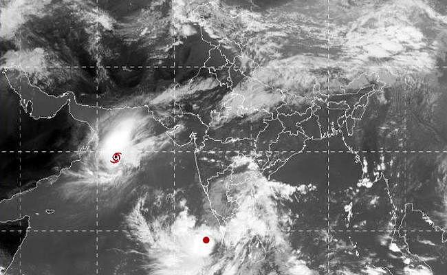 रांची में छायेगा घना कोहरा, पश्चिम की ओर तेजी से बढ़ रहा चक्रवात 'KYAAR', इन राज्यों में होगी भारी बारिश