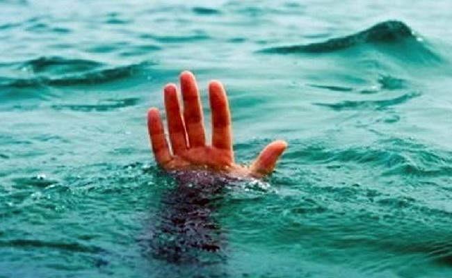 बिहार : भागलपुर में प्रतिमा विसर्जन के दौरान तीन मासूम बच्चे की डूबने से मौत