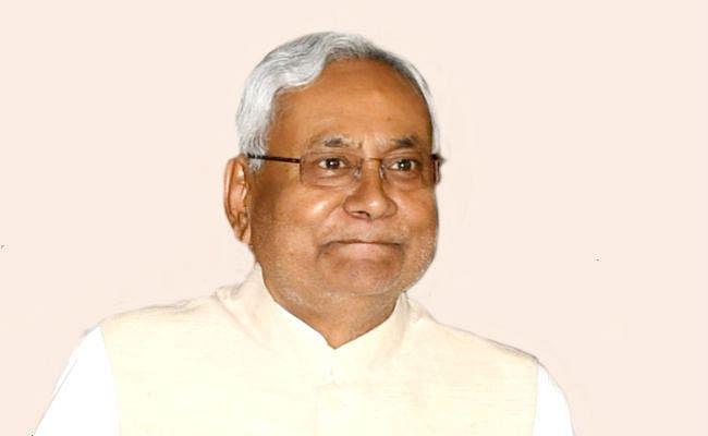 मोदी मंत्रिमंडल में JDU के शामिल होने की अटकलों को CM नीतीश ने किया खारिज, कहा- ''ऐसी कोई बात नहीं''