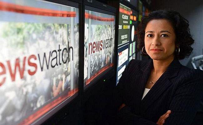 महिला न्यूज एंकर ने कम वेतन देने के लिए बीबीसी के खिलाफ किया मुकदमा