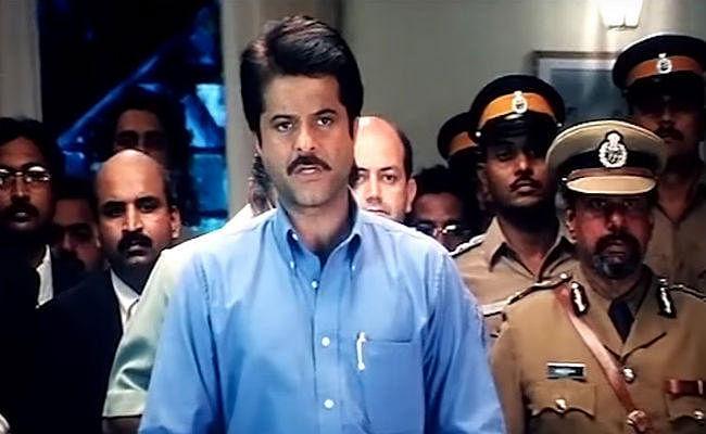 VIRAL: ...तो अनिल कपूर को ही बना दें महाराष्ट्र का मुख्यमंत्री, ''नायक'' ने दिया यह जवाब...