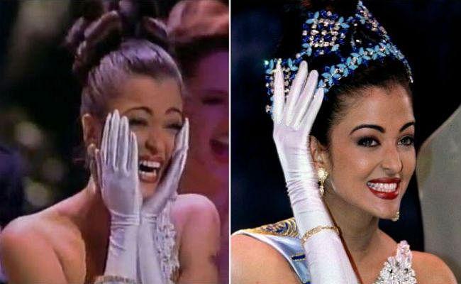 Happy Birthday Aishwarya Rai: इस सवाल का जवाब देकर ऐश्वर्या राय बनीं थीं Miss World 1994