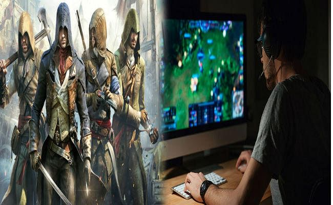 वीडियो गेम अब केवल मनोरंजन नहीं करियर ऑप्शन भी है, इन इंस्टीट्यूट में लें दाखिला