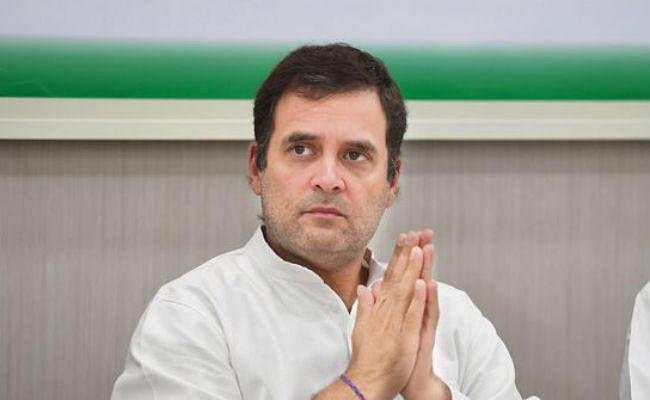 मध्य प्रदेश, छत्तीसगढ़, पंजाब और हरियाणा के स्थापना दिवस पर राहुल गांधी ने कही यह बात...