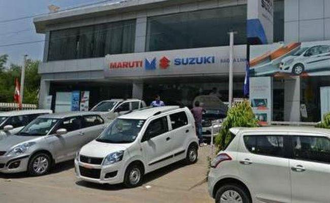 सात महीने में पहली बार मारुति की घरेलू बिक्री बढ़ी, महिंद्रा और टोयोटा के प्रदर्शन में भी आया सुधार