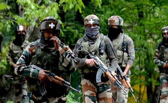 JammuKashmir: सोपोर से लश्कर-ए-तैयबा का आतंकी गिरफ्तार, पूछताछ जारी