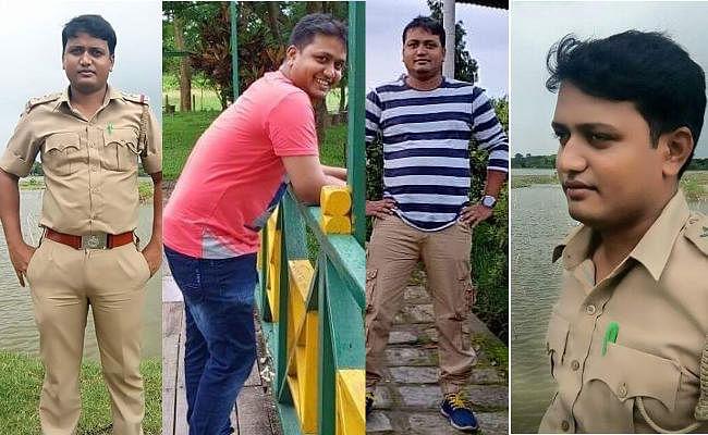संदेशखाली में बदमाशों को पकड़ने गयी पुलिस की टीम पर फायरिंग, सब-इंस्पेक्टर समेत चार जख्मी