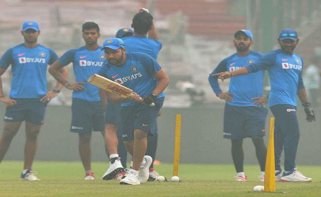 बांग्लादेश पर बादशाहत कायम करने उतरेगी टीम इंडिया, कल खेला जाएगा पहला टी-ट्वेंटी मुकाबला