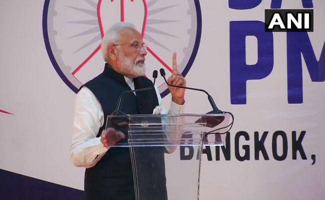 भारत ने आतंकवाद, अलगाववाद के पीछे के बड़े कारण को नष्ट कर दिया : पीएम मोदी