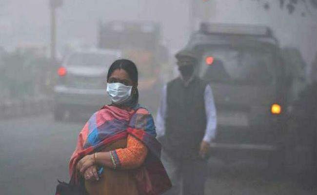 वायु गुणवत्ता में लखनऊ और पटना की स्थिति दिल्ली से भी बदतर, जानिए देश के बाकी शहरों का हाल