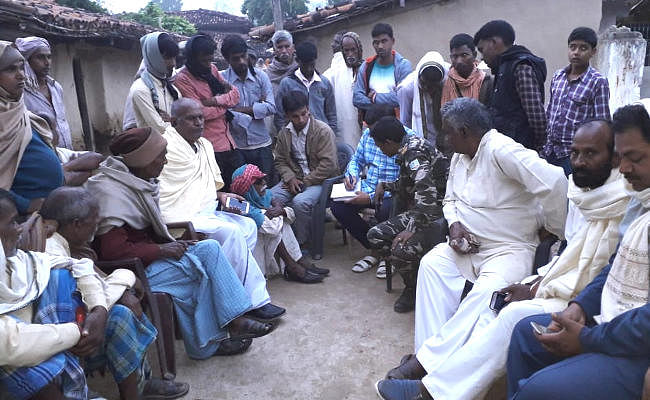 Jharkhand : पलामू में छठ घाट के पास बने कुआं में डूब गयीं दो बहनें