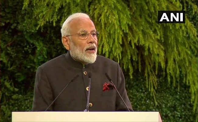बैंकॉक में प्रधानमंत्री मोदी, बोले- यह भारत में होने का सबसे अच्छा समय, आपका इंतजार है