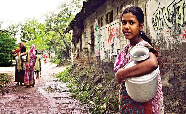 UNICEF Report: भारत में 80 फीसदी से ज्यादा किशोरों के खाने में पोषक तत्वों की कमी