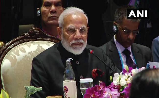 बैंकॉक दौरे पर PM मोदीः ASEAN शिखर सम्मेलन में बोले- हिंद-प्रशांत क्षेत्र में ईस्ट एशिया नीति बेहद अहम