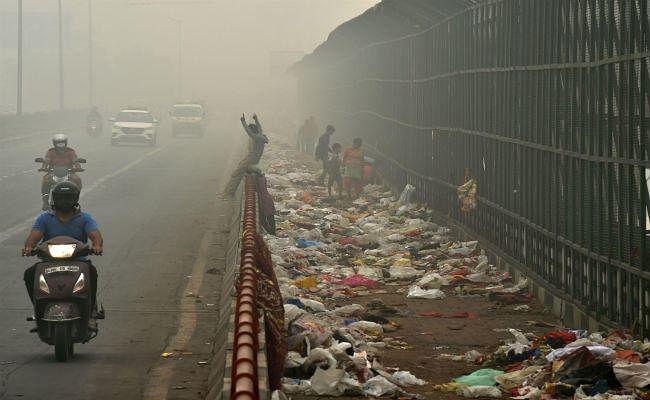 Delhi-NCR के प्रदूषण की खतरनाक स्थिति पर अब रोजाना नजर रखेंगे कैबिनेट सचिव