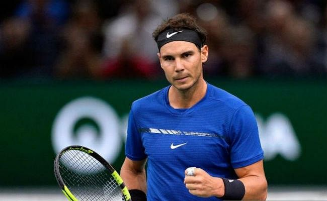 नडाल एक साल बाद फिर बने दुनिया के नंबर एक टेनिस खिलाड़ी