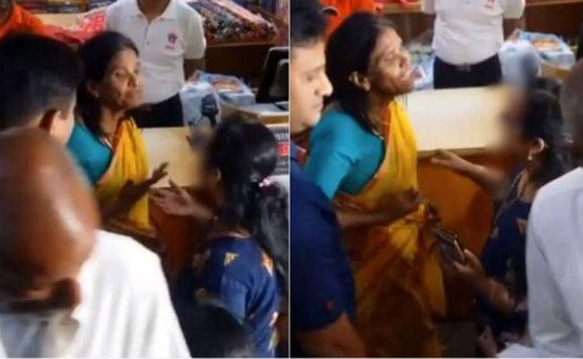 VIDEO: रानू मंडल संग सेल्फी खिंचवाना चाहती थी फैन, दिया ऐसा रिएक्शन... गुस्सा हो गये लोग