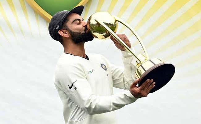 #HBDViratKohli: आंकड़े जो गवाही देते हैं- विराट ने क्रिकेट में कैसे तय किया ''शिखर'' तक का सफर