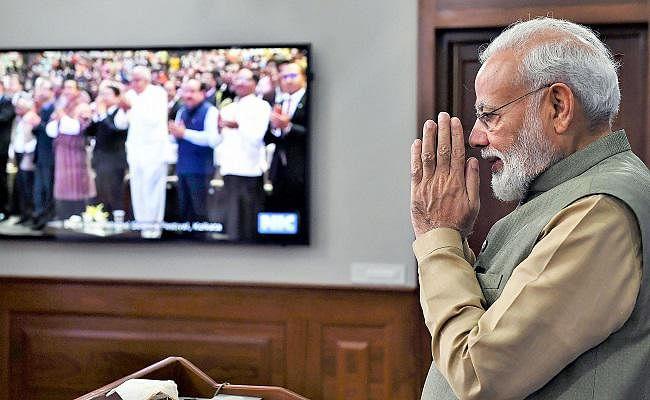 Delhi-NCR की हवा खराब होने के बीच PM Modi ने की नॉर्थ इंडिया में प्रदूषण पर बैठक की अध्यक्षता