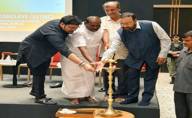 बंगाल विज्ञान महोत्सव से ममता के मंत्री-अधिकारी रहे दूर, भड़के बाबुल सुप्रियो