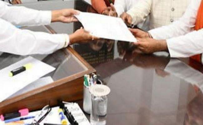 झारखंड विधानसभा चुनाव 2019 : 13 सीटों पर पहले दिन कोई नामांकन नहीं