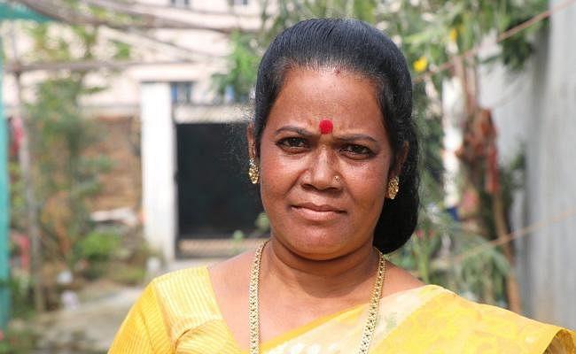 ठेठ नागपुरी की पहचान है सरिता देवी कहतीं हैं- ठेठ कभी नहीं मरेगा