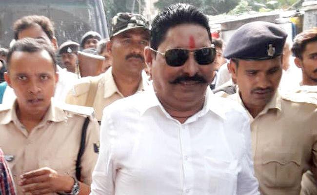 बाहुबली विधायक अनंत सिंह MP/MLA कोर्ट में हुए पेश, नहीं तय हो सका आरोप,  ...जानें क्यों?