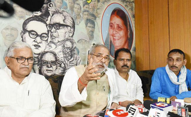 Bihar Election 2020: रघुवंश प्रसाद को बिना निराश किए इस तरीके से कराई जा सकती है रामा सिंह की एंट्री, जानें पूरा मामला...