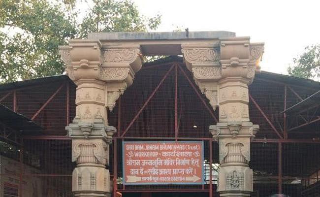 #AYODHYAVERDICT : अयोध्या के 135 साल पुराने विवाद का हुआ पटाक्षेप, जानें पूरा इतिहास