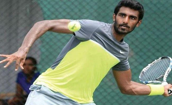 टेनिस खिलाड़ी प्रजनेश के पिता का निधन
