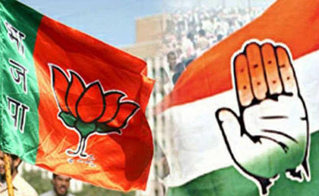 Assam Election 2021 Result Updates: असम में फिर से बनेगी भाजपा की सरकार, कांग्रेस प्रमुख ने पार्टी के खराब प्रदर्शन की जिम्मेदारी लेते हुए दिया इस्तीफा