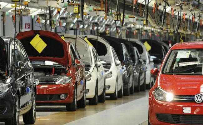 सियाम ने कहा, अक्टूबर के फेस्टिव सीजन में महज 0.28 फीसदी बढ़ी यात्री वाहनों की बिक्री