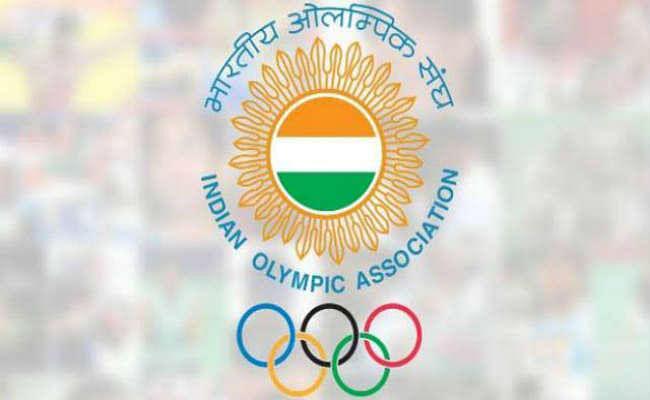 भारतीय ओलंपिक संघ ने राष्ट्रीय खेल संहिता के नये मसौदे को खारिज किया, आईओसी कर सकती है निलंबन