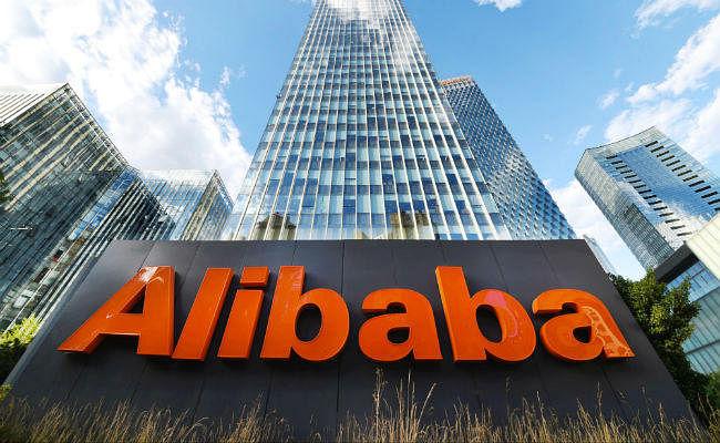 अलीबाबा की 'सिंगल्स डे'' में हुई 38.38 अरब डॉलर की रिकॉर्ड बिक्री