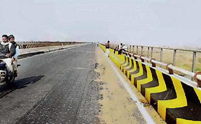 42 साल का इंतजार हुआ खत्म, तीन प्रखंडों के शासन में चलने वाले सुपैना में बनेगा पुल, आवागमन होगा सुलभ