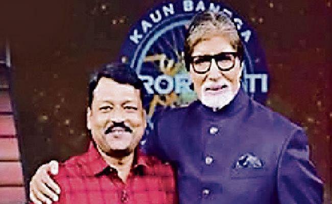 केबीसी-11 में हाजीपुर के अजीत बने चौथे करोड़पति