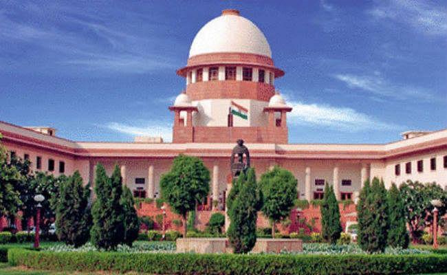महाराष्ट्र में राष्ट्रपति शासनः शिवसेना ने सुप्रीम कोर्ट में  पुरानी याचिका नहीं की मेंशन