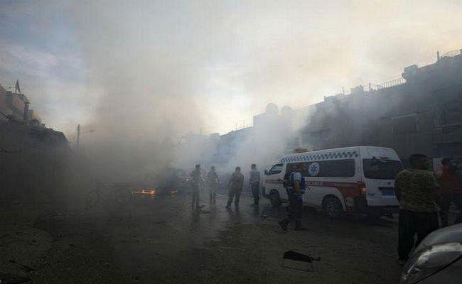 अफगानिस्तान: काबुल में कार बम धमाका, 7 की मौत तो वहीं सात से ज्यादा लोग गंभीर रूप से घायल