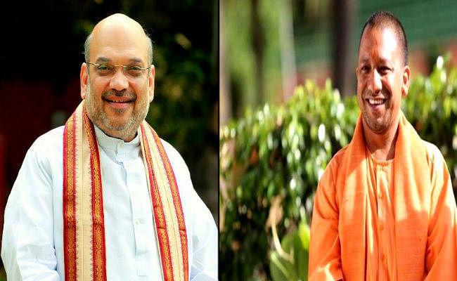 अयोध्या: विहिप की मांग, सोमनाथ पर आधारित हो राम मंदिर ट्रस्ट, योगी-शाह को भी करें शामिल