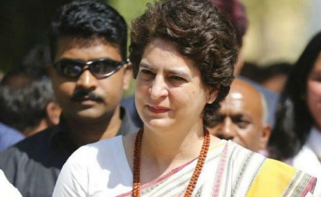 विधानसभा चुनाव :  झारखंड में कांग्रेस का प्रचार नहीं करेंगी प्रियंका गांधी, जानें वजह...